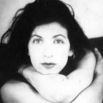 Monica Casadei 2007