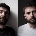 Nicola Bortolotti e Lorenzo Fontana 2012