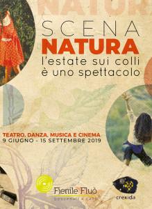 Scena natura 2019