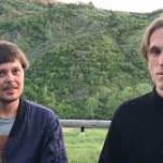 Malte Klagenberg e Laurits Nymand Svendsen 2019